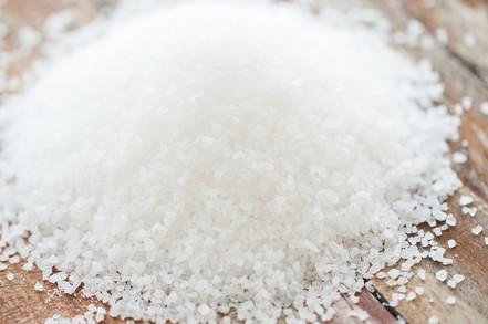 Le sel suisse, de proximité