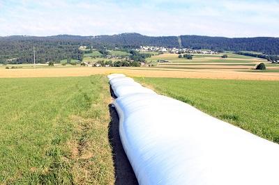 Les silos boudins ont le vent en poupe