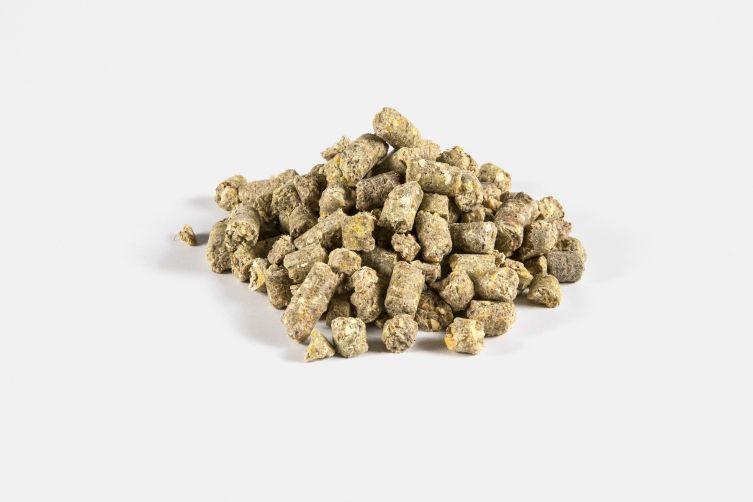 Bio – Granulés de maïs-épi